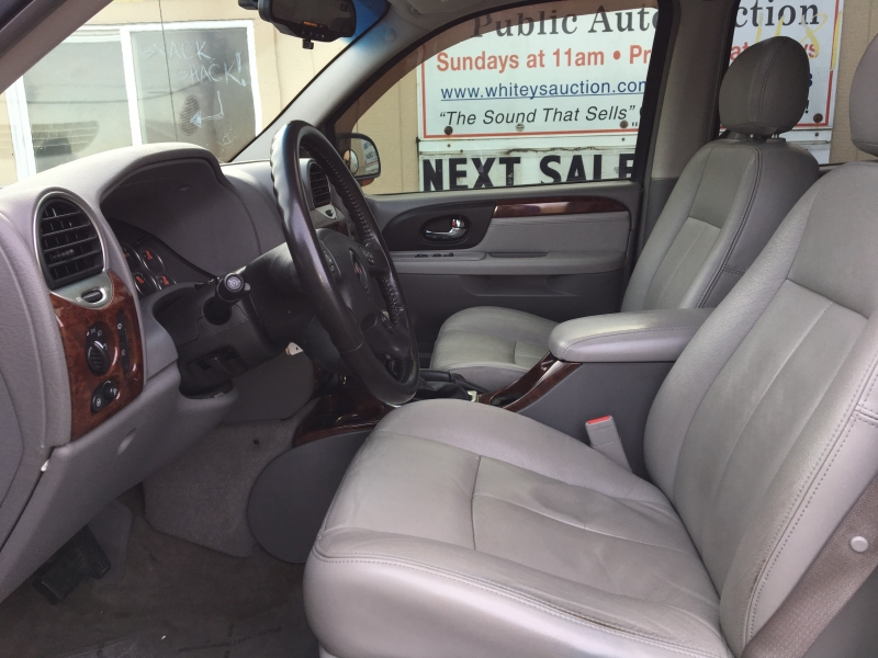GMC Envoy XUV 2005 price Sunday Auction Dec. 29th @11am