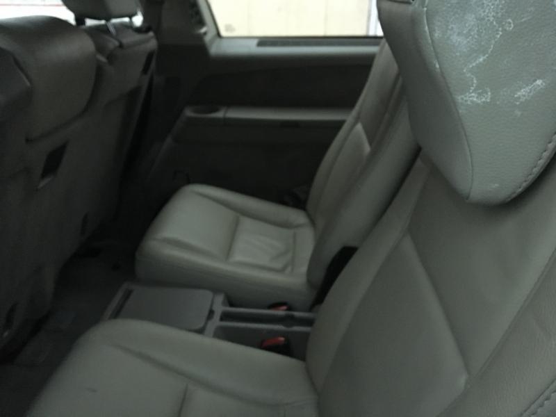 Volvo XC90 2005 price