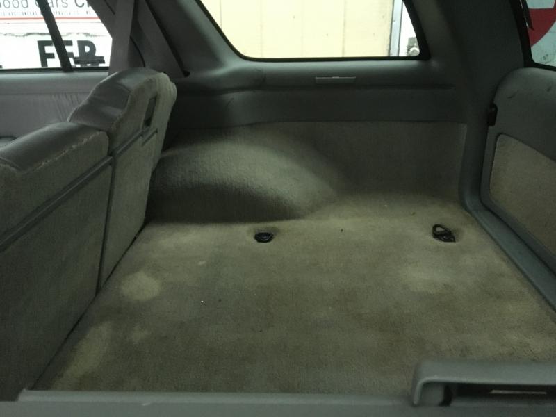 Chevrolet Blazer 1996 price Sunday Auction FEB 23rd @11am