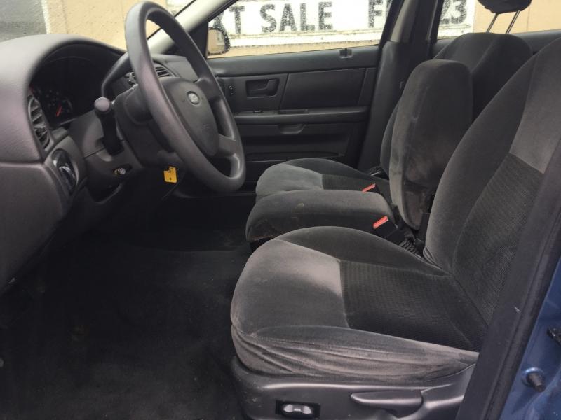 Ford Taurus 2004 price Sunday Auction FEB 23rd@11am