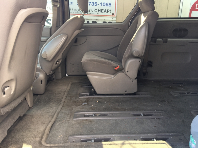 Dodge Caravan 2003 price $400 Buy Now Bid