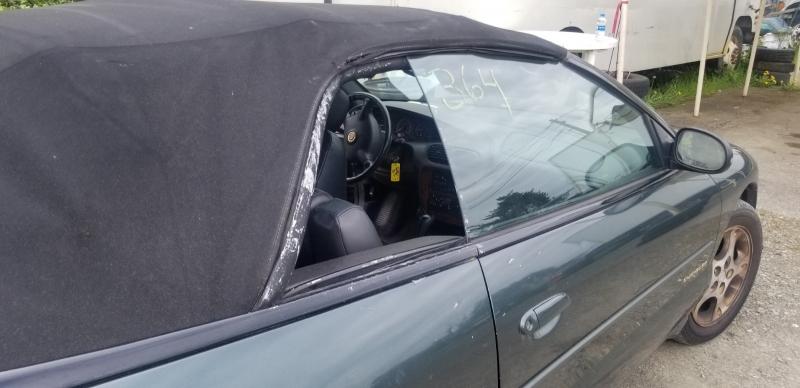 Chrysler Sebring 2000 price $700 Starting Bid