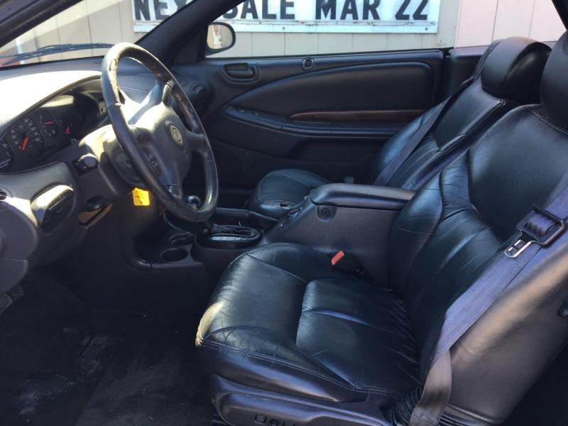 Chrysler Sebring 2000 price $900