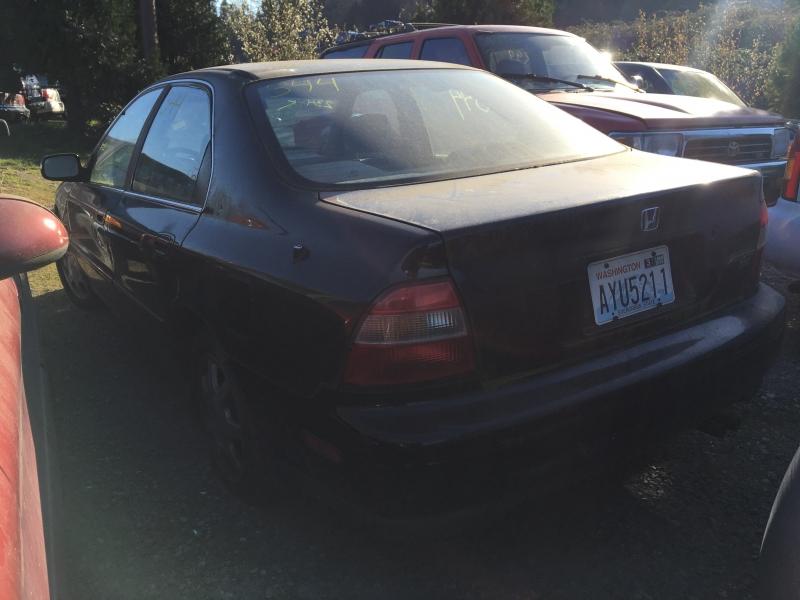 Honda Accord Sdn 1995 price $250 Starting Bid