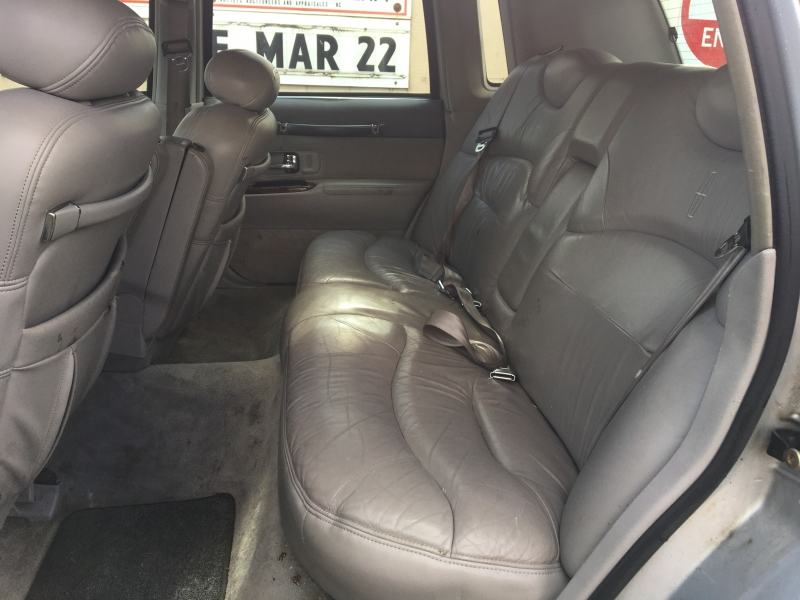 Lincoln Town Car 1996 price $300