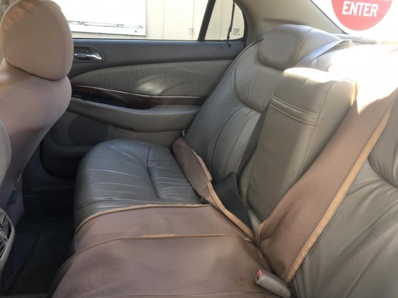 Acura TL 1999 price $450 Starting Bid