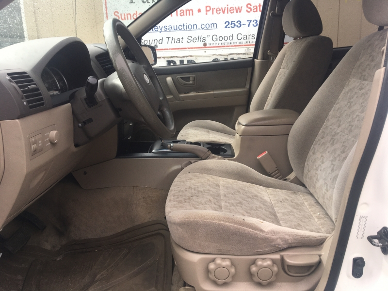 Kia Sorento 2007 price $1700 Starting Bid