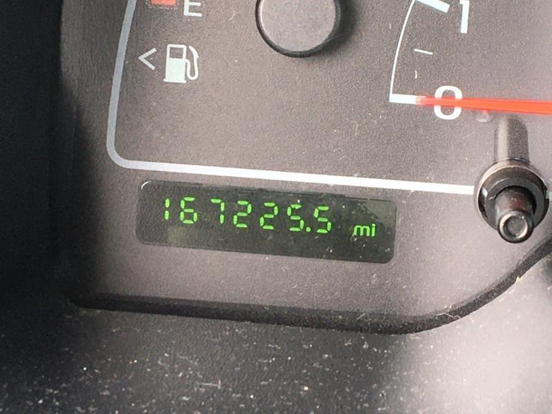 Chrysler Sebring 2004 price $1250 Selling Price