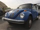 Volkswagen BEETLE CONVERTIBLE 1978