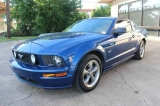 Ford Mustang GT Shaker 2006