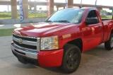 Chevrolet Silverado 1500 133.0