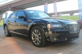 Chrysler 300 Hemi AWD Navigation Pano Sun roofs loaded 2014