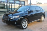 Lexus RX350 Navigation Luxury 2011