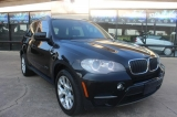 BMW X5 AWD Panoramic roof Navigation 2012