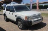 Land Rover LR3 SE 4WD 2005