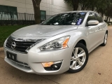 Nissan Altima SL Leather One Owner 2014