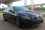 Lexus GS 350 2013