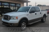 Ford F150 Supercrew King Ranch 2006