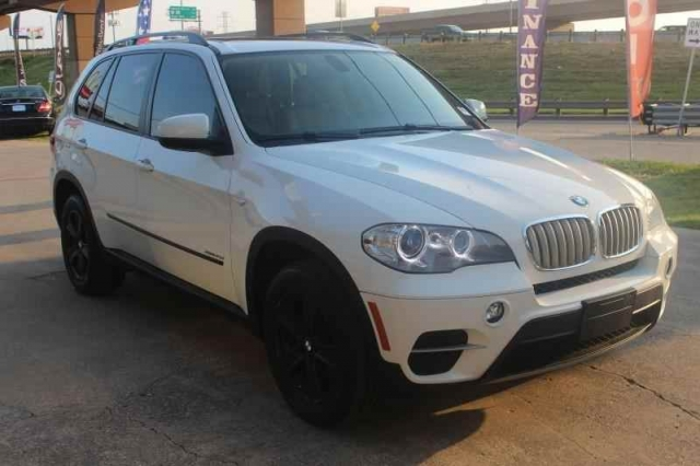 2012 BMW X5 Xdrive AWD Pano Roof