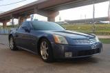 Cadillac XLR Convertible 2005