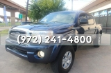 Toyota Tacoma Prerunner TRD Off Road One Owner 2007