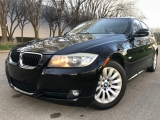 BMW 328i w/Navigation bk-up cam 2009