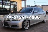 BMW 335I Twin Turbo Low Miles 2007