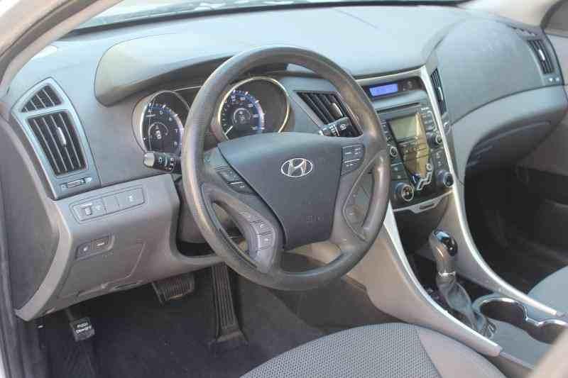 Hyundai Sonata GLS New Engine W/100k Warranty 2011 price $5,990