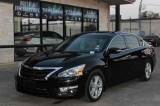 Nissan Altima Leather 2014
