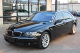BMW 750LI LUxury 2007