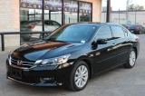 Honda Accord EXL Bk Up Camera 2014