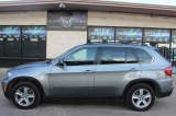 BMW X5 XDrive AWD Turbo Diesel Navigation 2013