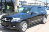 Mercedes-Benz GLK 350 Navigation 2012