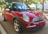 Mini Cooper Hardtop 2004
