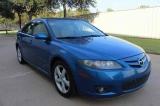 Mazda Mazda6 Sport Hatchback 2006