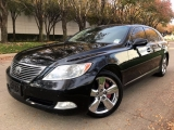 Lexus LS460 L Navigation Luxury 2007