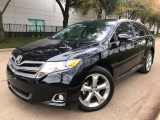 Toyota Venza AWD XLE Navigation Bk Up Camera 2015