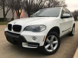 BMW X5 AWD Xdrive 3.0 2009