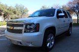 Chevrolet Tahoe 4WD LTZ Navigation Bk Up Camera 2009