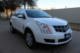 Cadillac SRX Luxury Edition Navigation Bk Up Camera 2012