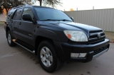 Toyota 4Runner Limited Sunroof 2004