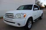 Toyota Tundra 4WD Ext cab 2006