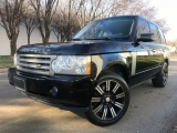 Land Rover Range Rover HSE 4WD 2008