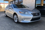 Lexus ES 300h Back up camera 2013
