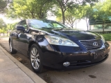 Lexus ES 350 Back up camera, Navi 2008