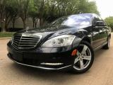 Mercedes-Benz S550 Premium w/ Nav. 2012