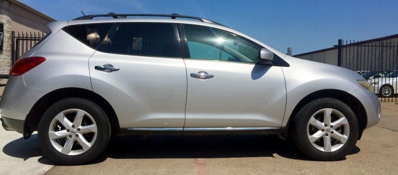 Nissan Murano SL, ONE OWNER 2009 price $3,996