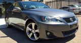 Lexus IS 250 Sport 2012