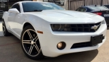 Chevrolet Camaro RS 2LT leather seats, Sunroof 2011