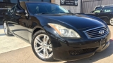 Infiniti G37 Coupe Journey Pkg Nav. Bk up camera 2009